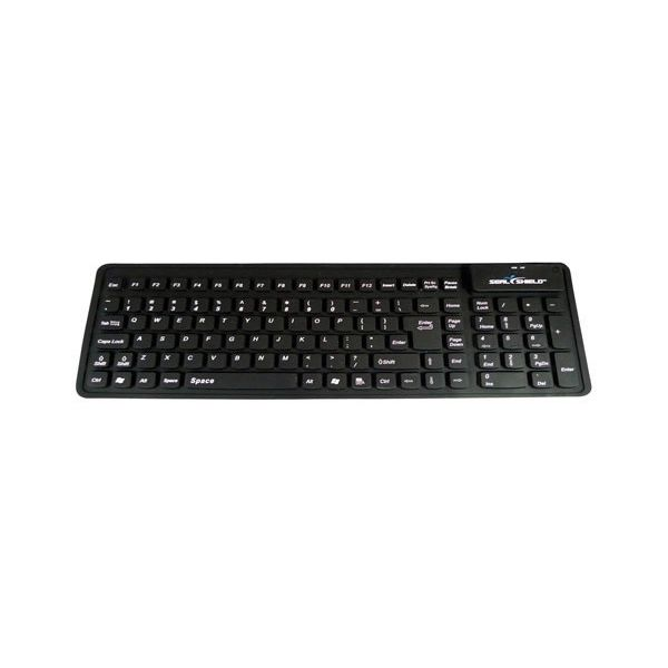 Seal Shield SEAL Flex Medical Grade Washable Keyboard