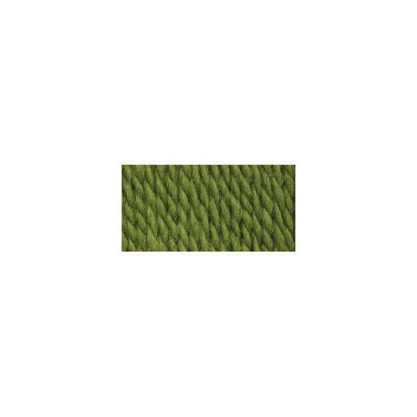 Patons Shetland Chunky Yarn - Leaf Green