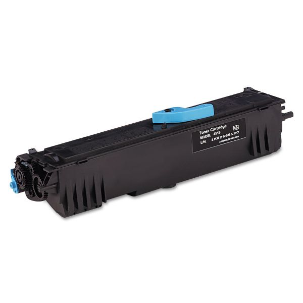 Konica Minolta 4518826 Black Toner Cartridge