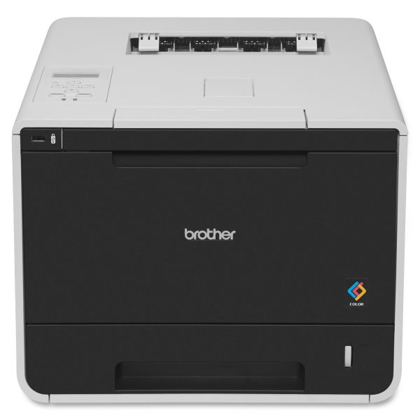 Brother HL-L8350CDW Color Laser Printer with Wireless Networking and Duplex
