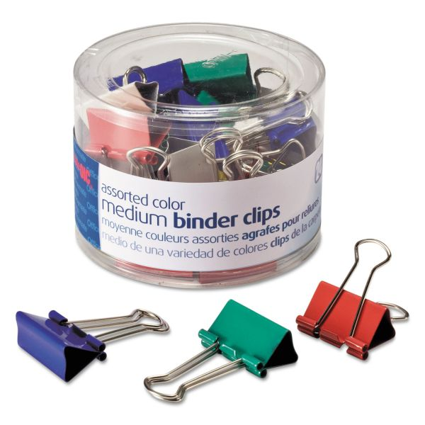 OIC Medium Binder Clips