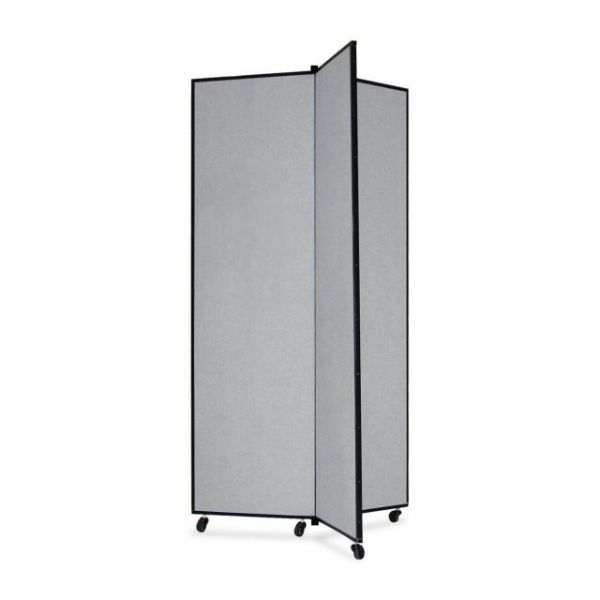 Screenflex Panel Mobile Display Tower