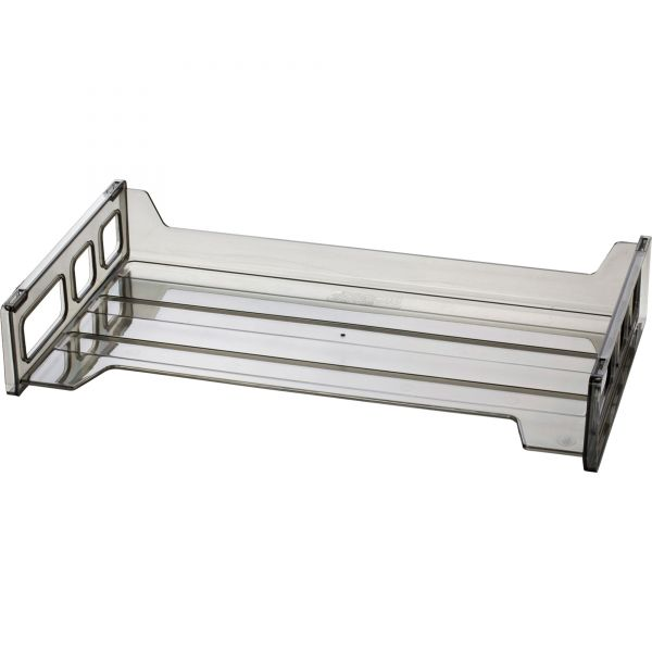 OIC Side Loading Stackable Desk Tray - Legal Size