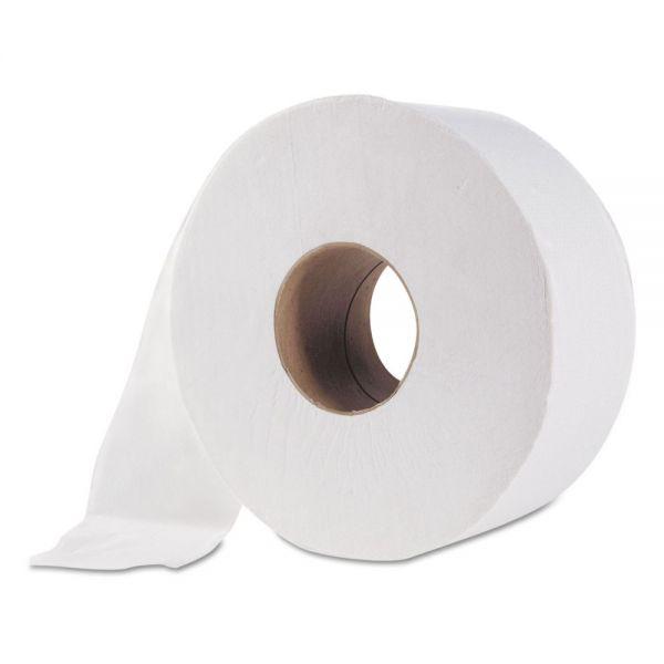 Green Heritage Jumbo Toilet Paper Rolls