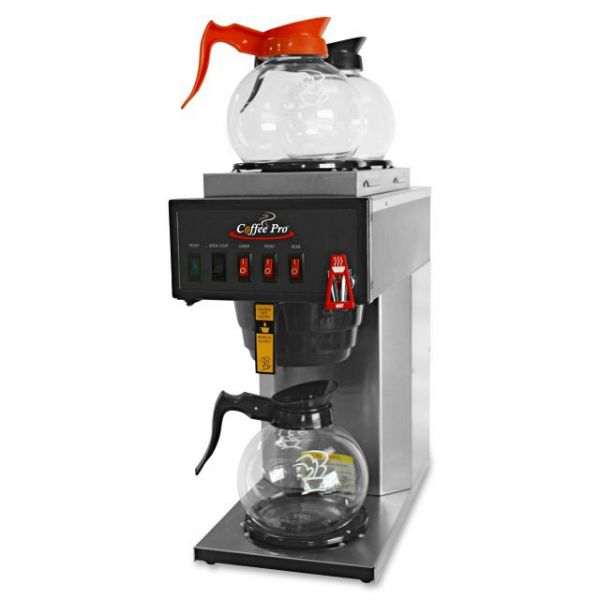 Coffee Pro Coffee Brewer