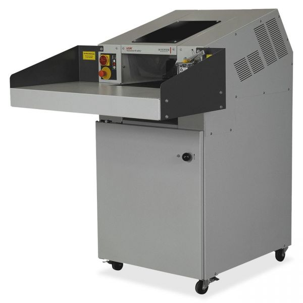 HSM Powerline FA400c Cross-Cut Continuous-Duty Shredder