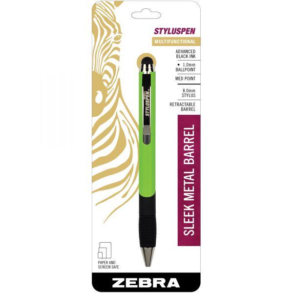 Zebra Styluspen