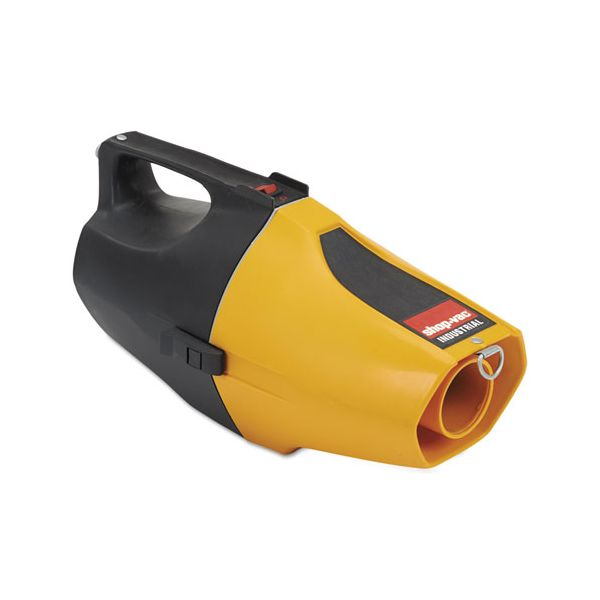 Shop-Vac Hippo Handheld Vac, 6.8 A, 9lb, Yellow/Black