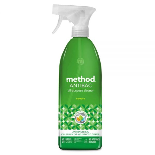 Method Antibac All-Purpose Cleaner