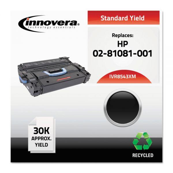 Innovera Remanufactured HP 43X (C8543X) High-Yield Toner Cartridge