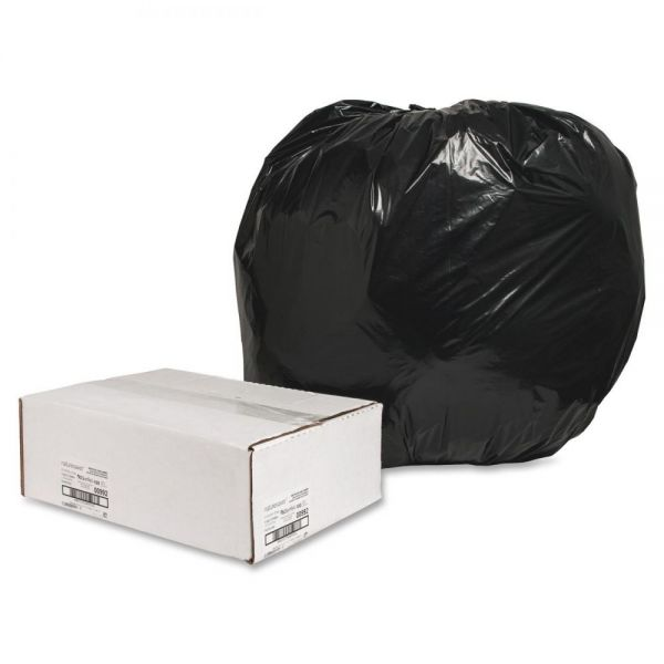 Nature Saver 56 Gallon Trash Bags