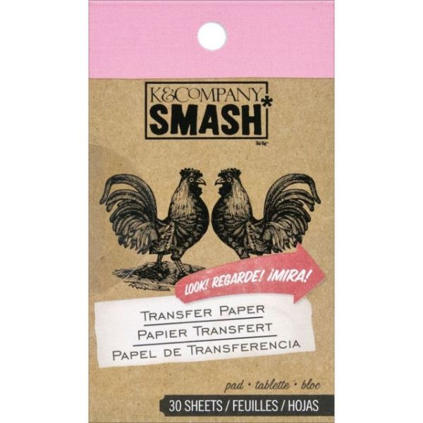 "SMASH Pad 2.25""X4.25"""