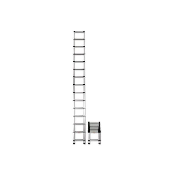 Telesteps 18' Aluminum Telescopic Extension Ladder