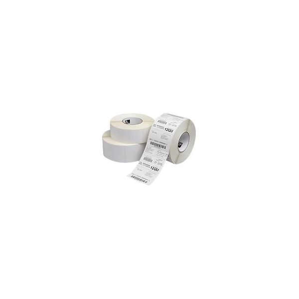 Zebra Z-Select 10011044 Thermal Paper Rolls