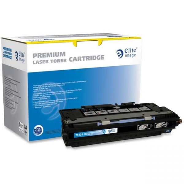 Elite Image Remanufactured HP 308A (Q2670A) Toner Cartridge