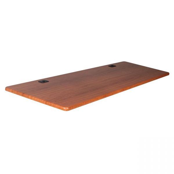 MooreCo Height-Adjustable Flipper Training Tabletop