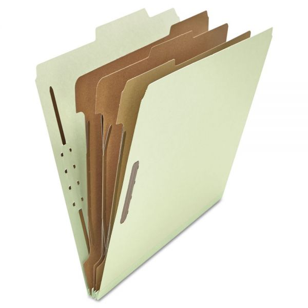Universal Pressboard Classification Folders