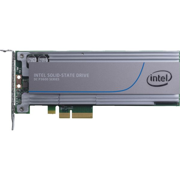 Intel 1.60 TB Internal Solid State Drive - PCI Express