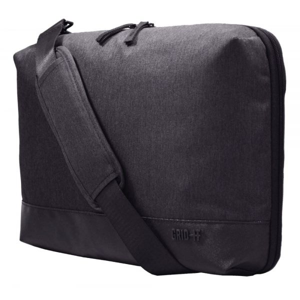 "Cocoon GRID-IT! Carrying Case (Sleeve) for 15.6"" Notebook, MacBook, Tablet - Charcoal"