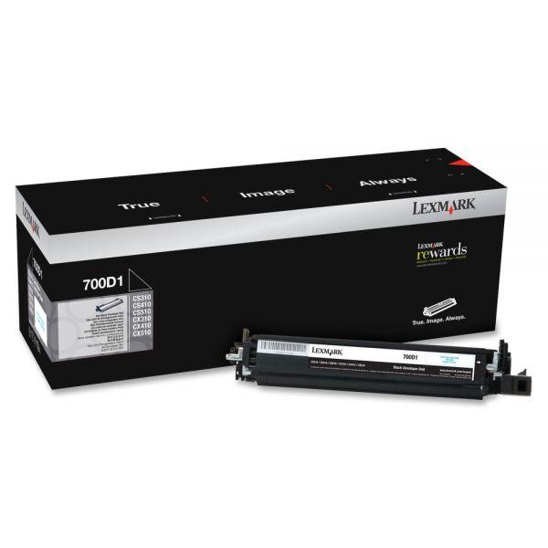 Lexmark 70C0D10/20/30/40 Developer Units