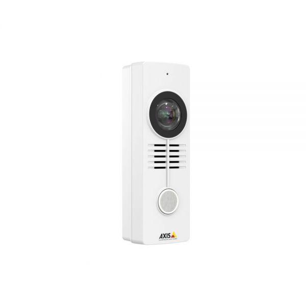 AXIS A8105-E Network Camera - Color