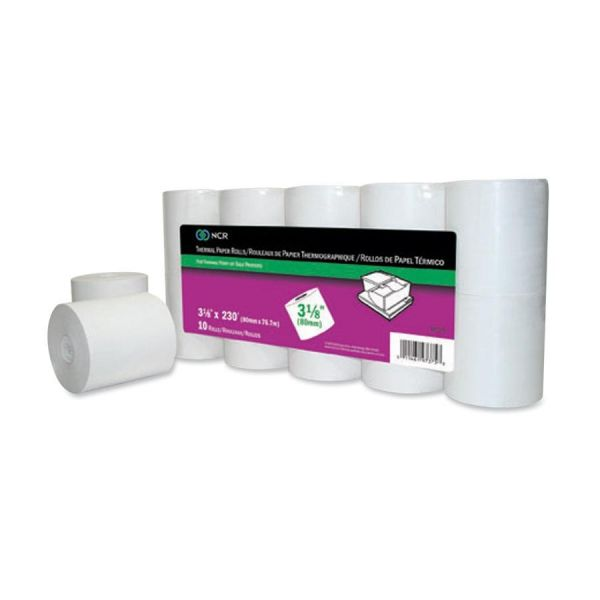 NCR Thermal Paper Rolls