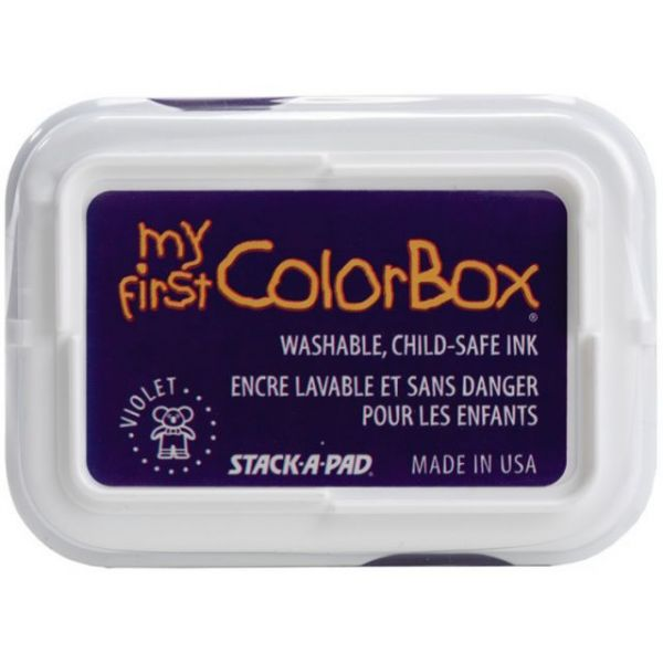 My First ColorBox Inkpad