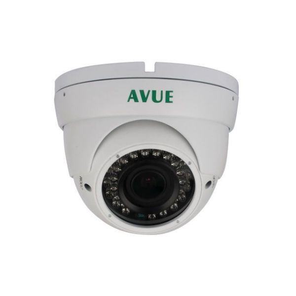 Avue AV676PIRW 1.3 Megapixel Surveillance Camera - Color