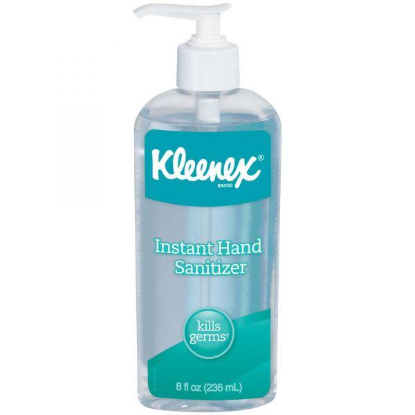Kleenex Instant Hand Sanitizer