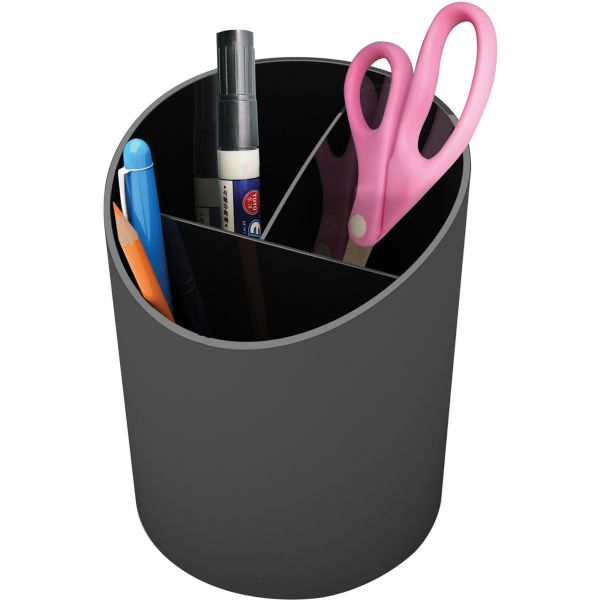 Deflect-o Sustainable Office Large Pencil Cup