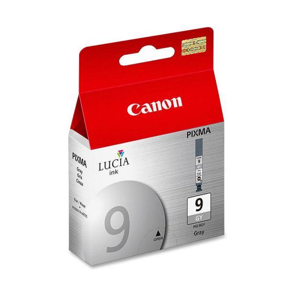 Canon PGI-9GY Gray Ink Cartridge (1042B002)