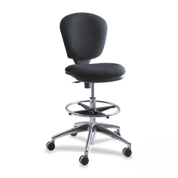 Safco Metro Extended Height Drafting Chair