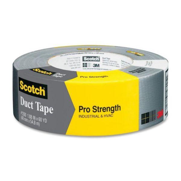 Scotch Pro Strength Duct Tape