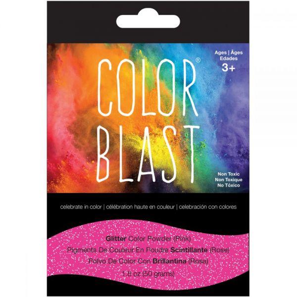 Color Blast Glitter Powder 2.5oz