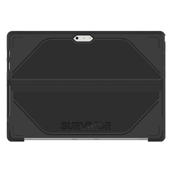 Griffin Survivor GB41920 Carrying Case for Tablet - Black