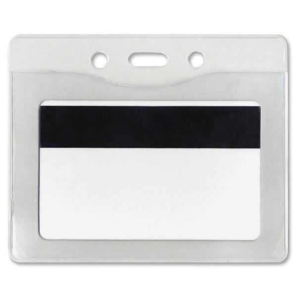 Advantus Security ID Horizontal Badge Holders