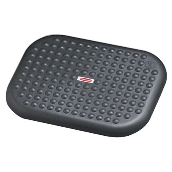 Rubbermaid Commercial Tilting Comfort Thread Footrest