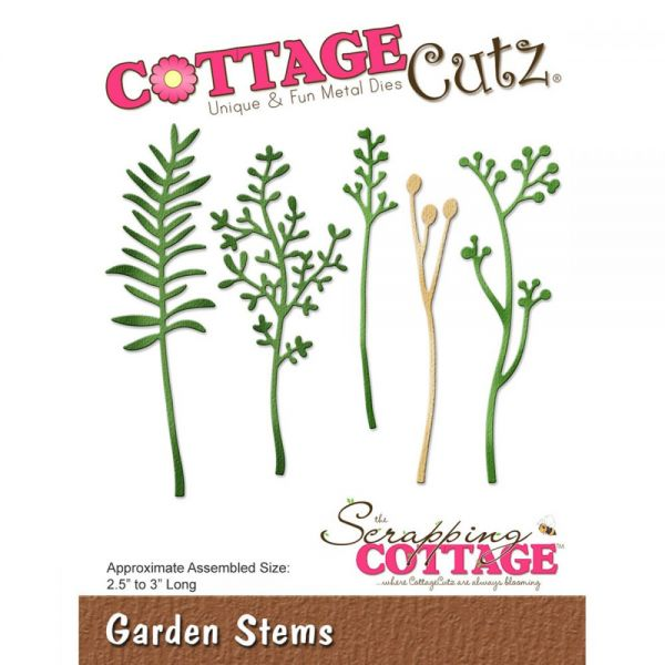 CottageCutz Die