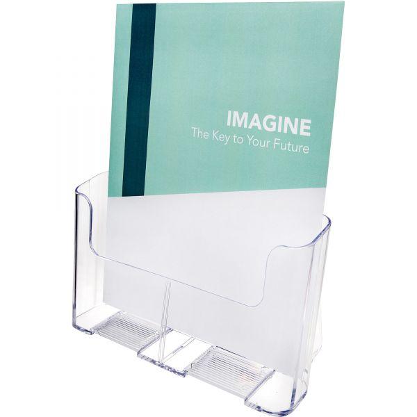Deflect-o Magazine Size Single Pocket DocuHolder