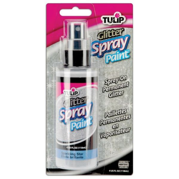 Tulip Fabric Spray Paint 4oz