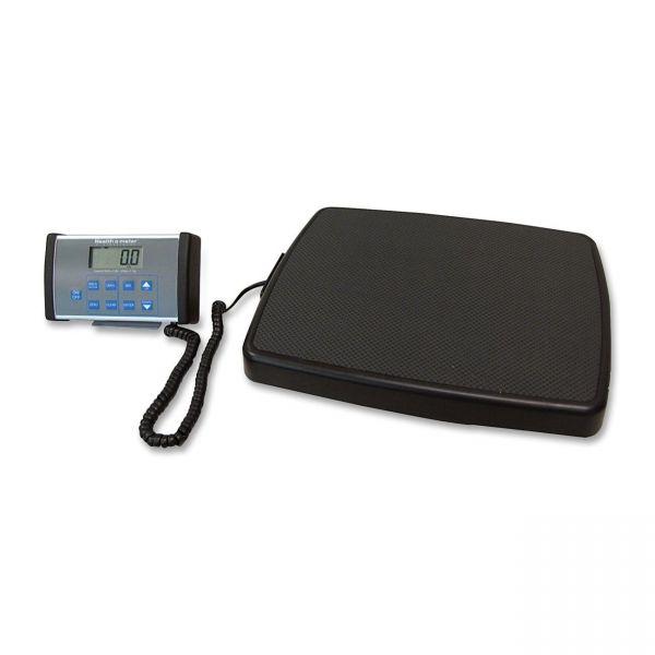 Health o Meter Professional Remote Digital Scale