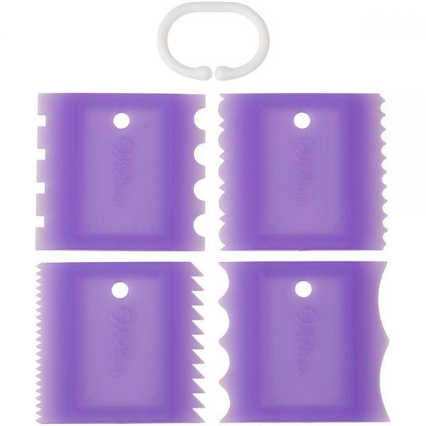 Texture Tool Combs
