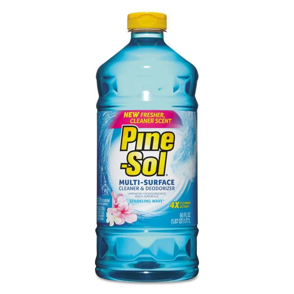 Pine-Sol All-Purpose Cleaner