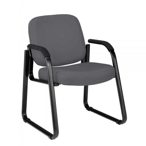 OFM Guest/Reception Chair with Arms