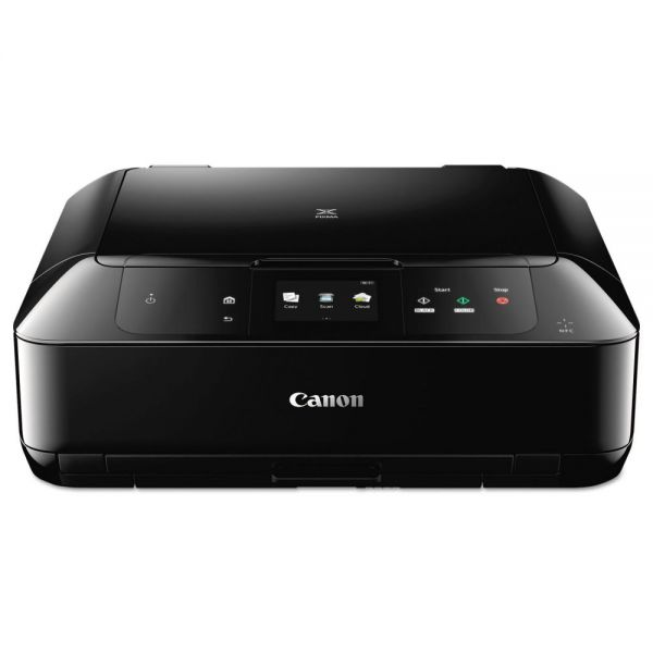 Canon PIXMA MG7720 Wireless Photo All-In-One Inkjet Printer, Copy/Print/Scan
