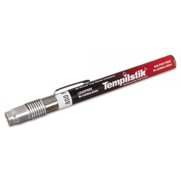 Tempil TE 800 Tempilstik Temperature Indicator