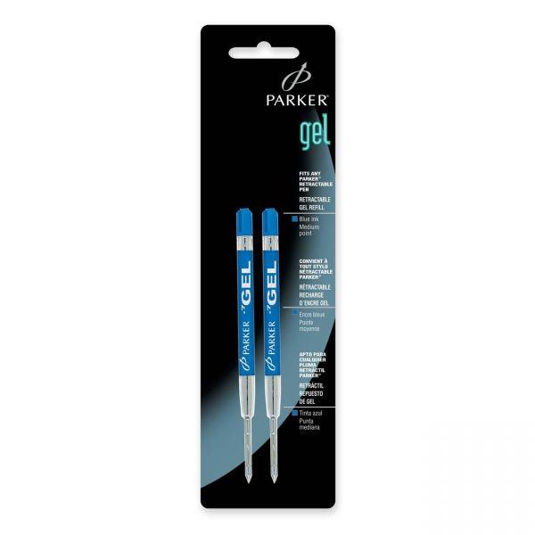 Parker Ball Pen Gel Refills