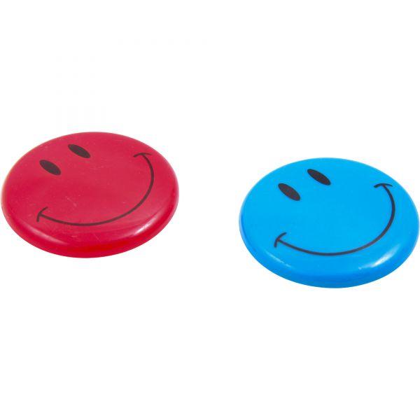 Baumgartens Smileyface Magnet