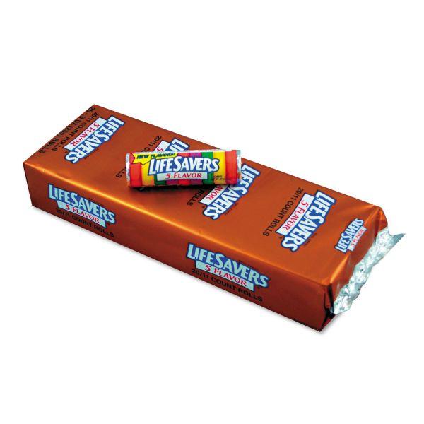 LifeSavers Hard Candy