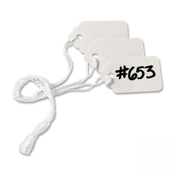 Avery White Marking Tags